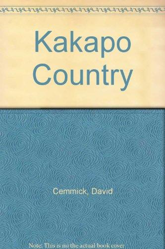 Kakapo Country ()