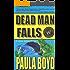 Dead Man Falls (Jolene Jackson Mysteries Book 2)
