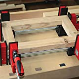 Bessey KP Rail and Stile Jig, set of 4 blocks