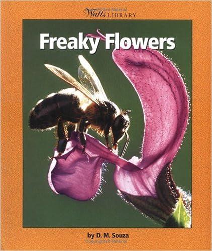 Freaky Flowers (Turtleback School & Library Binding Edition)