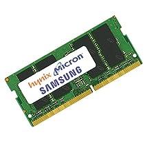 4GB RAM Memory Asus G752VT-DH72 ROG (DDR4-17000 (PC4-2133)) - Laptop Memory Upgrade from OFFTEK