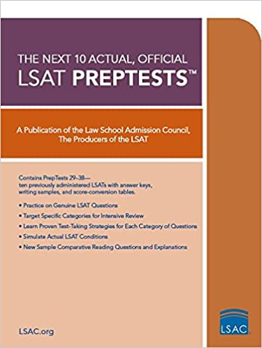 lsat writing sample pdf