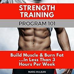 Strength Training Program 101
