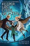 download ebook nightfall (keeper of the lost cities) pdf epub