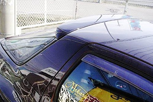 Amazon.com: FRP For MAZDA RX7 FC3S Foresight Fiber Glass Rear Roof Spoiler Wing: Automotive