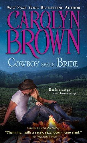 Cowboy Seeks Bride Spikes Spurs ebook