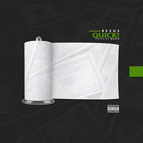 Quick ft. Otown Marco - Quick Repost