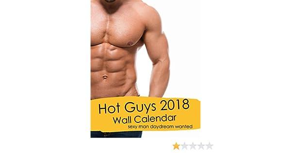 where do hot guys work