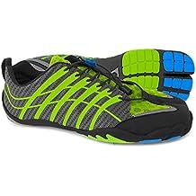 ZemGear Mens Terra Tech Round Shoes Footwear
