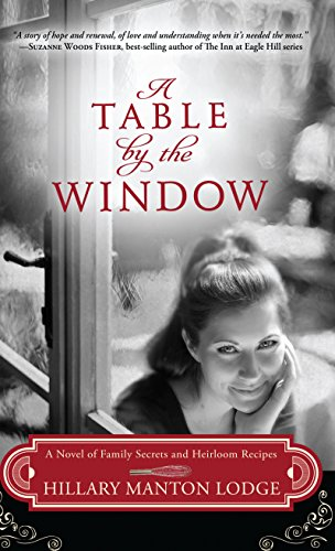 A Table By The Window (Two Blue - Manton Hillary Lodge