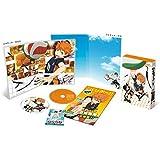 ハイキュー!! vol.1 (初回生産限定版)【イベント無料参加抽選応募券付き】 [Blu-ray]