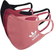 adidas Unisex Face Cover Medium/Large - Not For Medical Use - Training, Face Covers