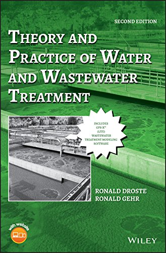 100 Best Water Treatment Books of All Time - BookAuthority