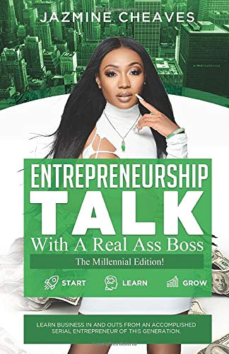 Entrepreneurship Talk With A Real Boss: The Millennial Edition!