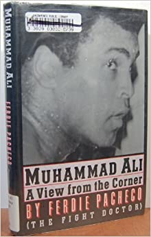 Book Muhammad Ali: A View from the Corner