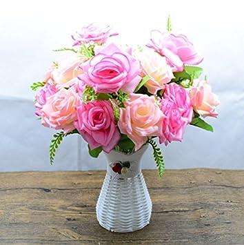 Beata T Emulation Kunstliche Blumen Wohnzimmer Suite Esstisch