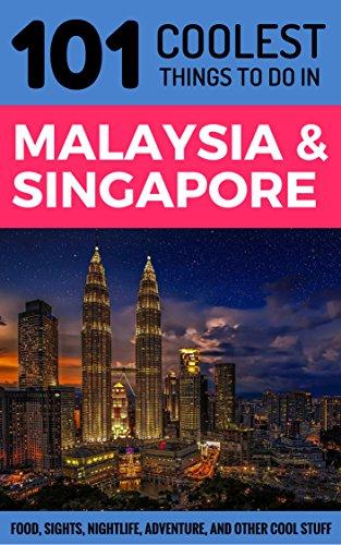 Malaysia Singapore Travel Guide Highlands ebook product image