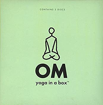 Om: Yoga in a Box CD