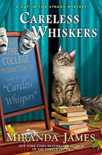 Book Cover: Careless Whiskers