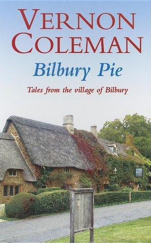 book cover of Bilbury Pie