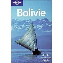 Bolivie -3e ed.