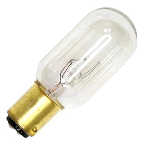Damar 12923 - 25T8DC 130V Indicator Light Bulb