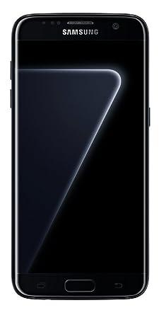 9964b7eb8 Samsung Galaxy S7 Edge Dual Sim - 128GB, 4GB RAM, 4G LTE, Black ...