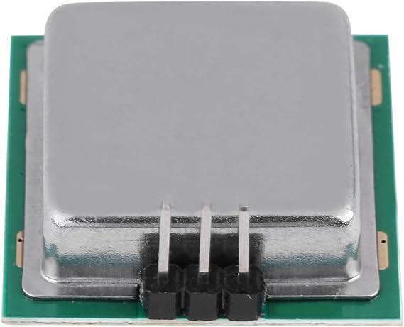Topincn Mikrowelle Radar Sensor Cdm324 24 Ghz 15 M Radarinduktions Einkanal Mikrowellensensormodul Amazon De Küche Haushalt