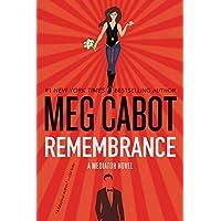 Remembrance: A Mediator Novel