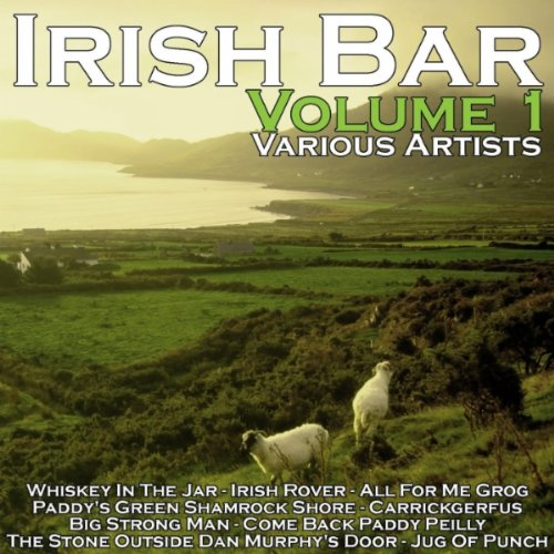 I am A Ramblin' Irishman (Irishman Bar)