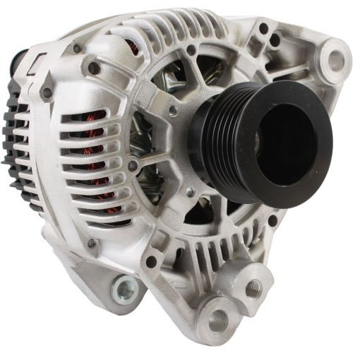 DB Electrical APR0006 New Alternator for BMW 318 Series 1994 1995 1996 1997 1998 1999 94 95 96 97 98 99, Z3 1996 1997 1998 96 97 98 V439007 12-31-1-247-288 12-31-1-247-310 111946 400-40034 A13VI78