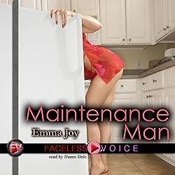 Maintenance Man: Duane Dale Narration
