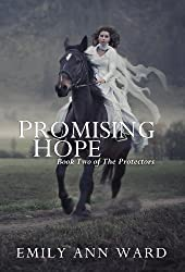 Promising Hope (The Protectors Book 2)