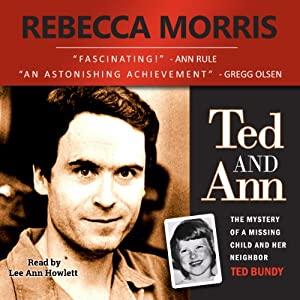 Ted and Ann Audiobook