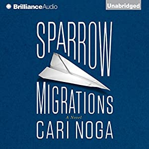 Sparrow Migrations Audiobook