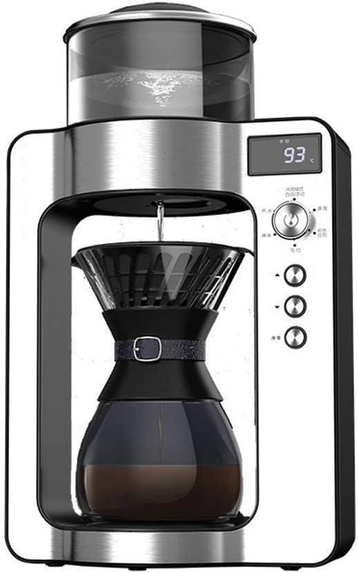 WCJ Automática del consumidor Boutique cafetera Inteligente y café ...