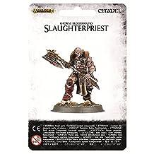 Warhammer 40K Age of Sigmar Khorne Bloodbound Slaughterpriest