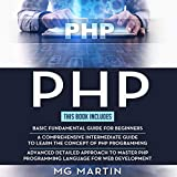PHP: The Complete Guide for