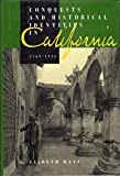 Conquests and Historical Identities in California, 1769-1936, Haas, Lisbeth, 0520083806