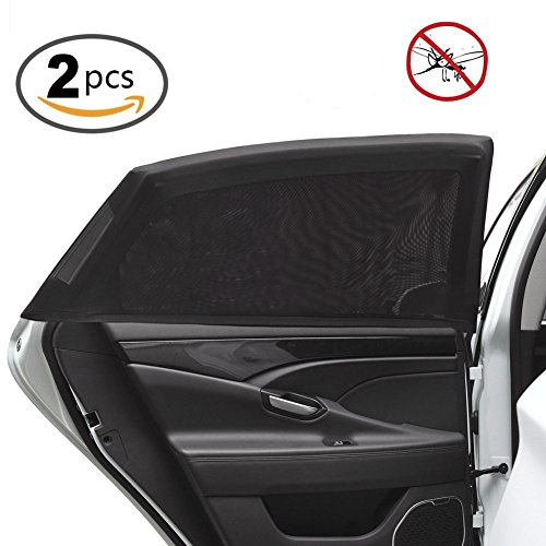 Uarter Universal Window Breathable Backseat product image