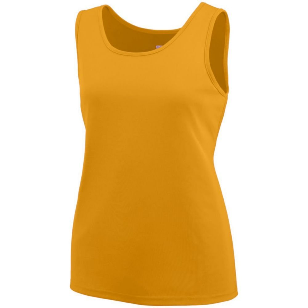 Augusta Activewear Girls Training Tank AA1706