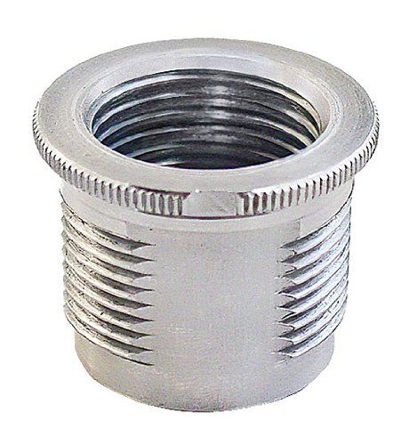 Lee Precision Breech Lock Bushings (Silver)