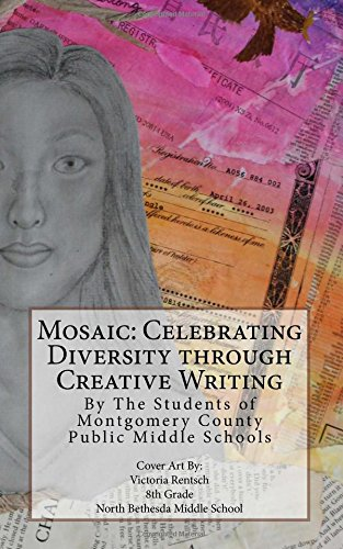 Celebrating Diversity through Creative Writing: Winners and Honorable Mentions: 2016-2017