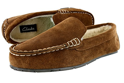 Mens CLARKS Romeo on Mens Brown Romeo CLARKS Slip Loafer Slip Venitian Venitian rrw04