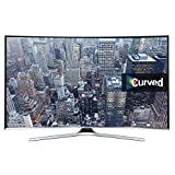 Samsung Series 6 J6300 55-Inch Widescreen Full HD Smart Curved LED Television with Freeview HD (Certified Refurbished)