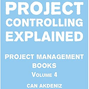 Project Controlling Explained Audiobook