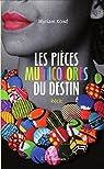 Les pièces multicolores du destin par Koné
