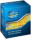 INTEL Core i5-2500K Processor - BX8