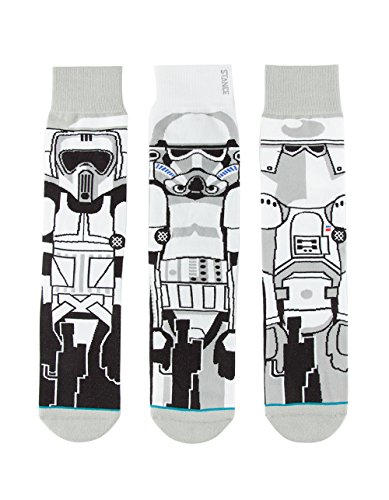 Stance Boys Trooper Little Kid
