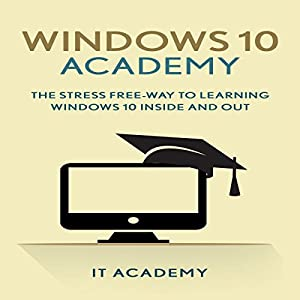 Windows 10 Academy Audiobook